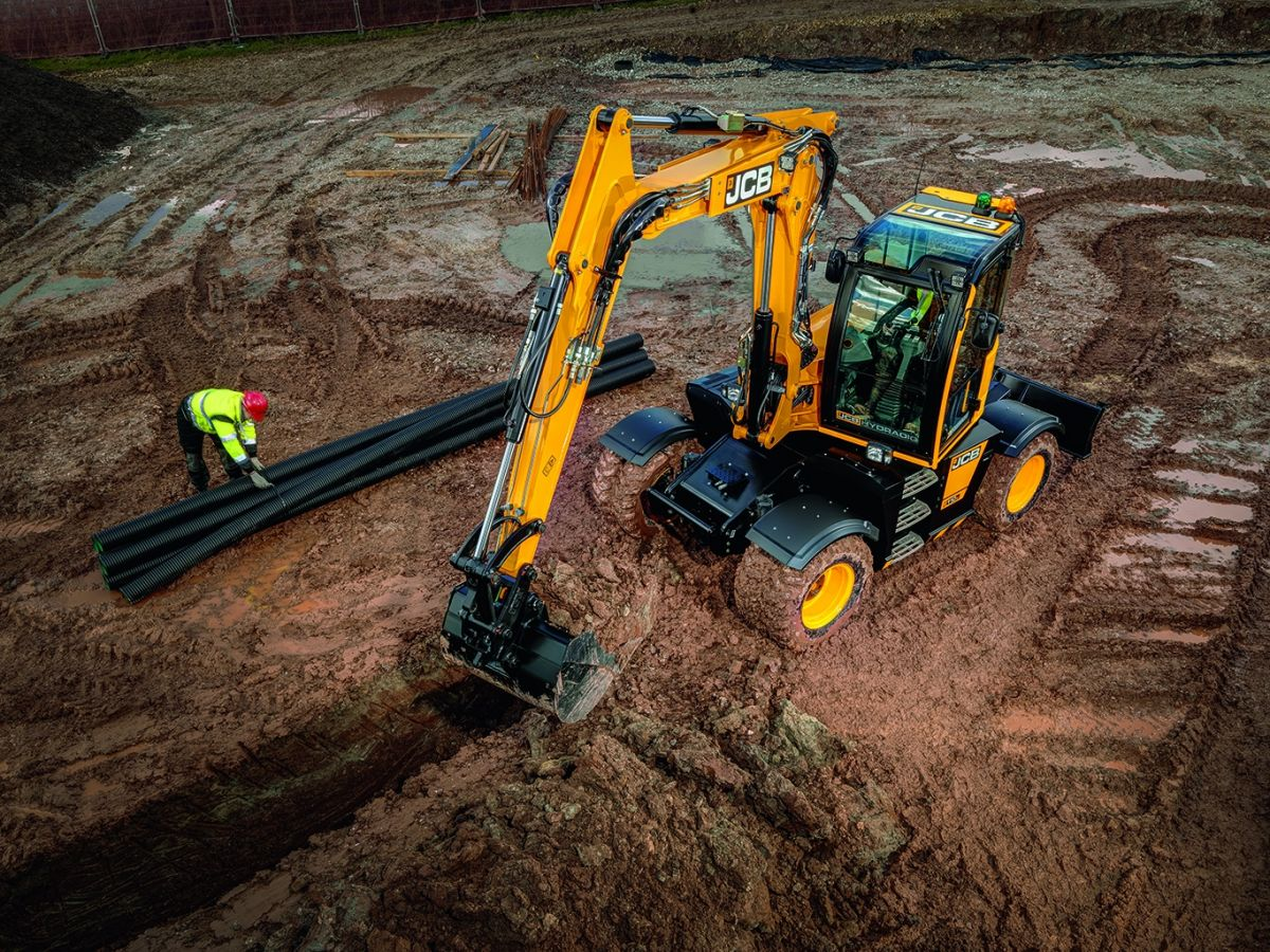 Hydradig-Trench-dig